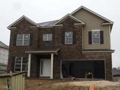 Dallas Single Family Home New: 164 Fox Knoll Trl