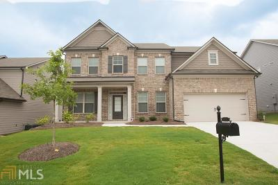 Braselton Single Family Home For Sale: 5857 Shore Isle Trce