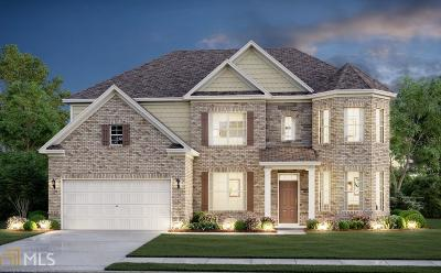 Dallas Single Family Home New: 211 Fox Knoll Trl