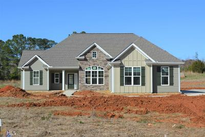 Lagrange Single Family Home For Sale: 140 Cash Dr #5