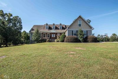 Floyd County, Polk County Single Family Home For Sale: 90 NE Lowery