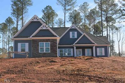 Lagrange Single Family Home For Sale: 131 Cash Dr #26