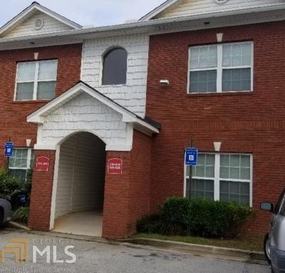 Douglasville Condo/Townhouse New: 7712 Autry Cir #526