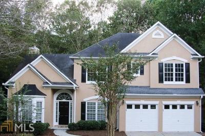 Grayson Single Family Home For Sale: 2258 Roseberry Ln
