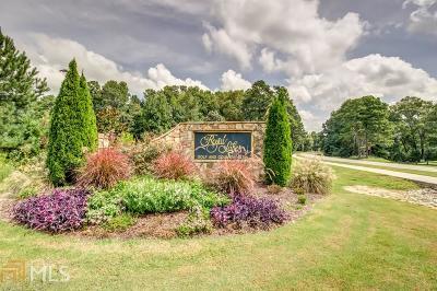 Flowery Branch Residential Lots & Land For Sale: 4472 Longmead Rd