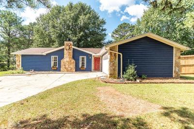 Lilburn Single Family Home Under Contract: 1848 Rolling River Dr