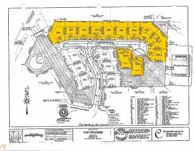 Jonesboro Residential Lots & Land Under Contract: 688 Muscadine Ln