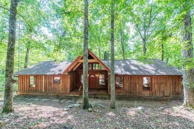 Lagrange Single Family Home For Sale: 685 Rock Mills Rd
