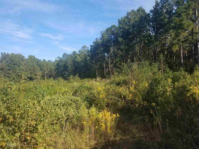 Monticello Farm For Sale: Highway 212 W