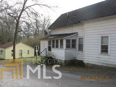 Franklin County Single Family Home For Sale: 104 Bermuda St