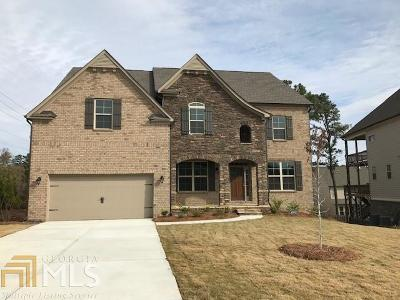 Suwanee Single Family Home For Sale: 4101 Woodward Walk Ln