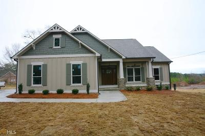 Haralson County Single Family Home For Sale: 120 Bethany St