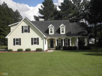 Statesboro Single Family Home For Sale: 2000 Parkway Pl