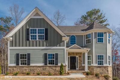 Gainesville Single Family Home For Sale: 3433 Laurel Glen Ct