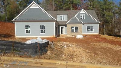 Gainesville Single Family Home For Sale: 3425 Laurel Glen Ct