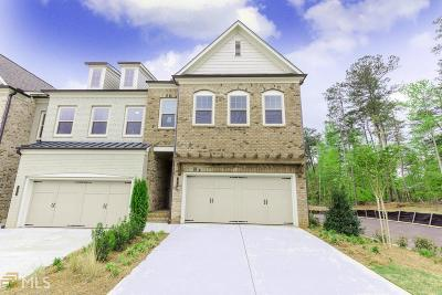 Roswell Condo/Townhouse New: 1010 Millhaven Dr