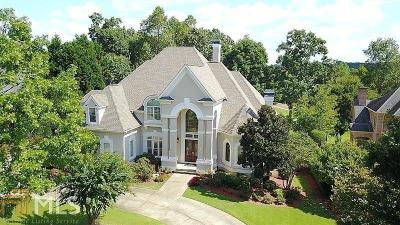 Duluth GA Single Family Home For Sale: $1,299,000