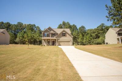 Covington Single Family Home New: 60 Highwood Dr