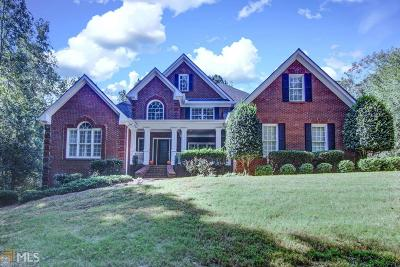 Newton County Single Family Home For Sale: 70 Glengarry Chase