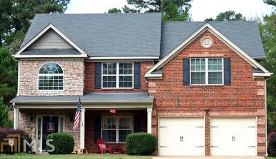 Monroe Single Family Home New: 3141 Oakmont Dr