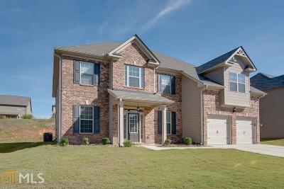 Covington Single Family Home New: 180 Julia Ann Ln