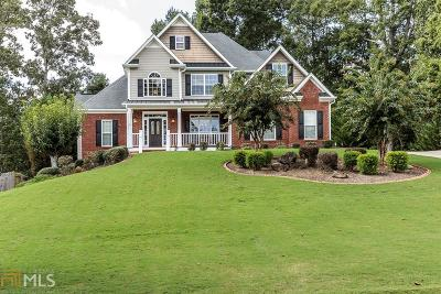 Dallas Single Family Home For Sale: 785 Somersby Dr