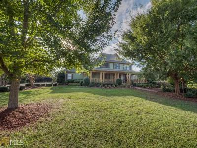 Ellijay Single Family Home For Sale: 514 Ridgemont #14