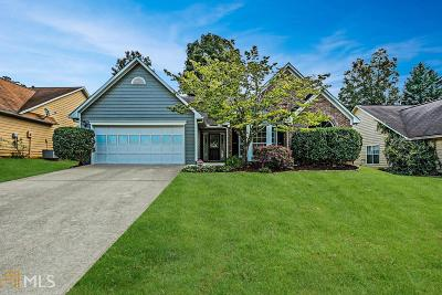 Lilburn Single Family Home Under Contract: 700 Ashford Cove Dr