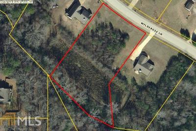 McDonough Residential Lots & Land For Sale: 504 Wylderose Ln