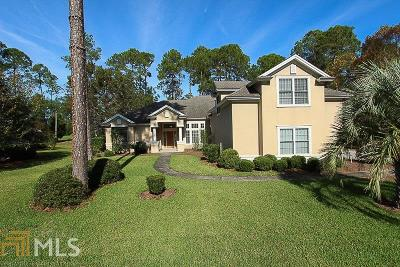 Osprey Cove Single Family Home For Sale: 204 Osprey Cir #180