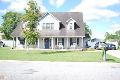 St. Marys Single Family Home New: 100 Snapper Ct