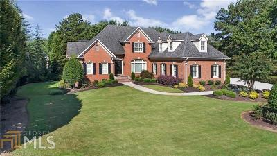Duluth GA Single Family Home For Sale: $925,000