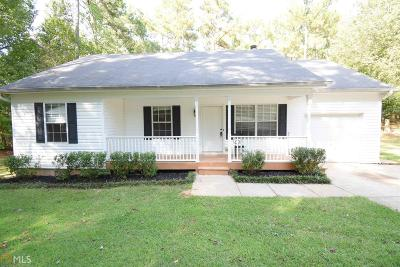 Jasper County Single Family Home For Sale: 56 Starling