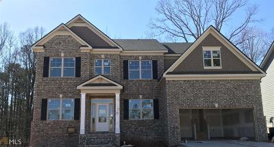 Snellville Single Family Home For Sale: 3192 Avenel Ct