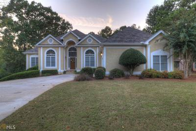 Henry County Single Family Home For Sale: 414 Winged Foot Dr