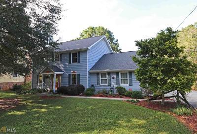 Lilburn Single Family Home For Sale: 4345 Bending River Trl