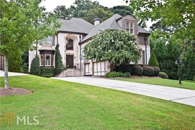 Decatur Single Family Home New: 3594 N Druid Hills