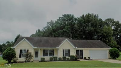 Butts County Single Family Home For Sale: 132 Royal Ct
