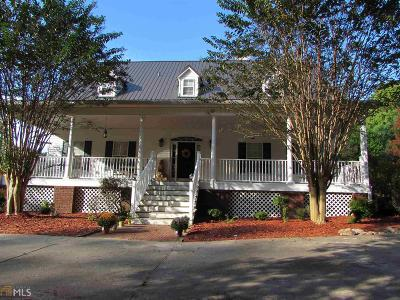 Winston Single Family Home For Sale: 3537 Post Rd