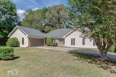 Snellville Single Family Home For Sale: 3232 Inns Brook