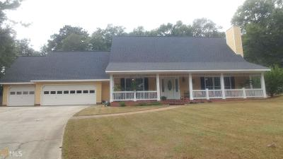 Muscogee County Single Family Home For Sale: 3 Wynfield Ct