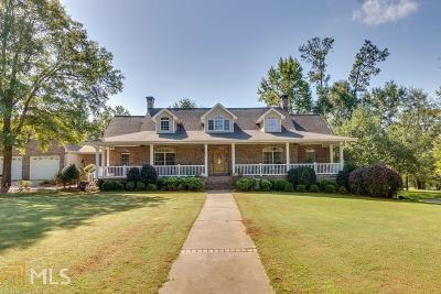 Carrollton Single Family Home Under Contract: 747 Center Point Rd