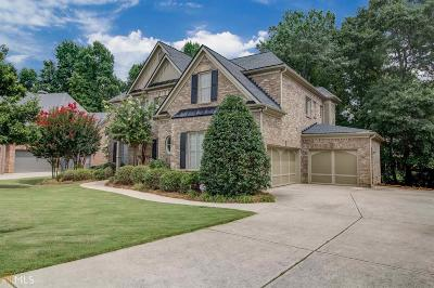 Buford Single Family Home For Sale: 3235 Sable Ridge Dr