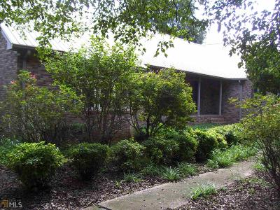 Franklin County Single Family Home For Sale: 2264 Roach Rd