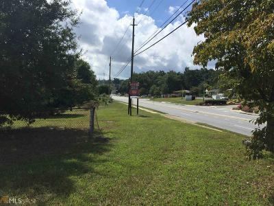Marietta Commercial For Sale: 2670 Canton Rd