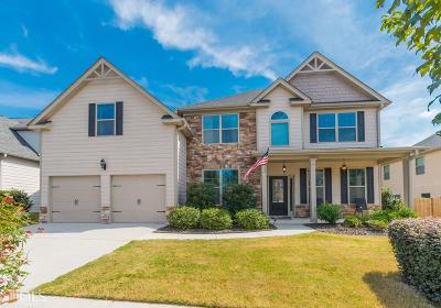 Woodstock Single Family Home Under Contract: 231 Amylou Cir