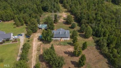 Buckhead, Eatonton, Milledgeville Single Family Home For Sale: 1178 Crooked Creek Rd