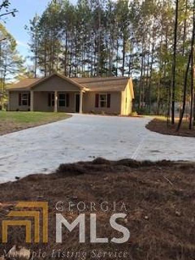 Dallas Single Family Home For Sale: 3183 Mount Olivet Rd