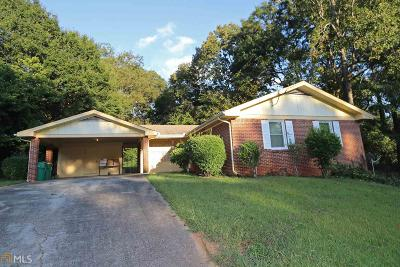 Clarkston Single Family Home Under Contract: 1141 Rogers St