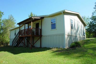Monroe County Single Family Home For Sale: 3655 Brownlee Rd